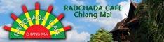 Radchada Garden Café - Chiang Mai