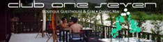 Club one Seven Chiang Mai - Gay Sauna and Guest House