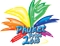 Graphic  design phuket pride logo