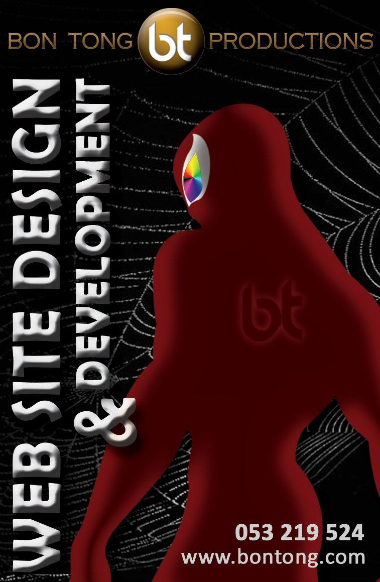 from Kolten gay web design